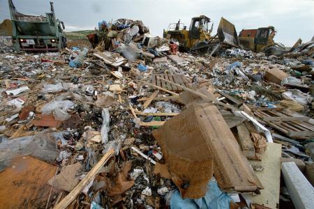 怎样办理垃圾清运证?