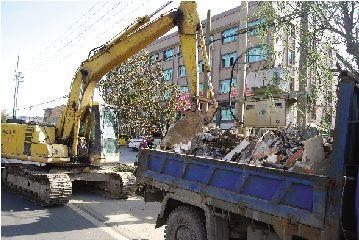 垃圾清运方案及措施