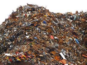 解析城市垃圾常用的处理方法